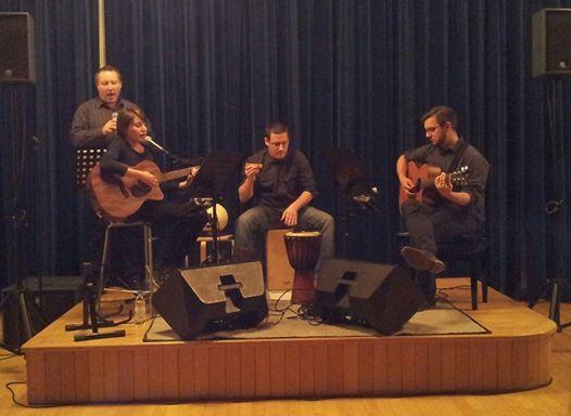 Konzertlesung 7.11.2014
